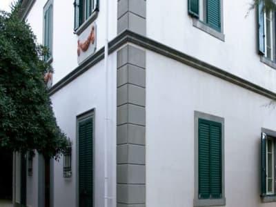 Image 5 | 6 bedroom villa for sale with 900m2 of land, Castiglioncello, Livorno, Tuscany 194058