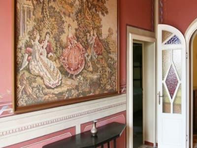 Image 9 | 6 bedroom villa for sale with 900m2 of land, Castiglioncello, Livorno, Tuscany 194058