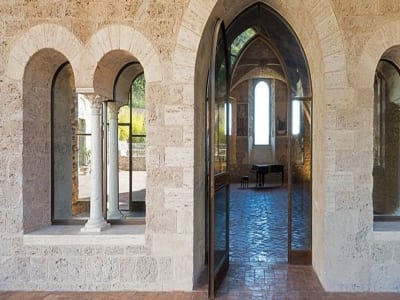 Image 17 | Magnificent renovated former abbey with various apartments for sale in Rieti  194139