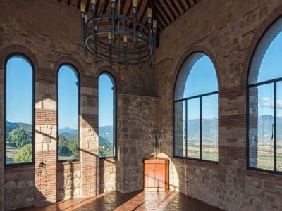 Image 23 | Magnificent renovated former abbey with various apartments for sale in Rieti  194139