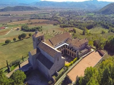 Image 3 | Magnificent renovated former abbey with various apartments for sale in Rieti  194139