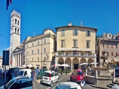 Image 11 | 19 bedroom hotel for sale, Assisi, Perugia, Umbria 194159