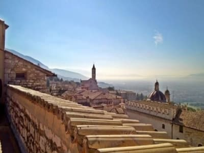 Image 2 | 19 bedroom hotel for sale, Assisi, Perugia, Umbria 194159