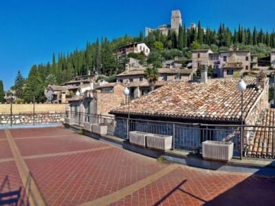 Image 4 | 19 bedroom hotel for sale, Assisi, Perugia, Umbria 194159