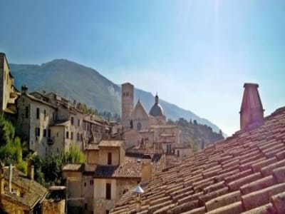 Image 5 | 19 bedroom hotel for sale, Assisi, Perugia, Umbria 194159