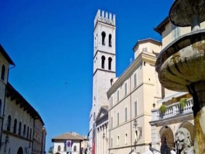 Image 6 | 19 bedroom hotel for sale, Assisi, Perugia, Umbria 194159