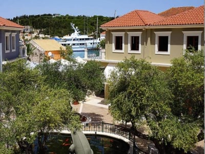 Image 7 | Luxury Boutique Hotel for Sale in Kefelonia with 11 Bedroom Suites. 194563