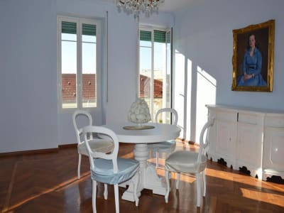 Image 3 | 3 bedroom apartment for sale, Bordighera, Imperia, Liguria 194992