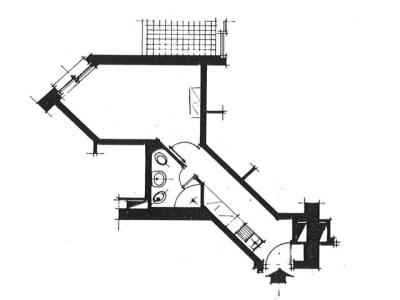 Image 5   Studio for sale, PARC SAINT ROMAN, Monte Carlo, French Riviera 195353