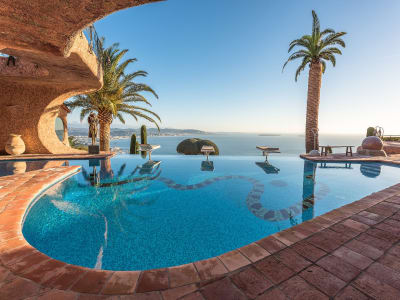 Image 14 | 13 bedroom villa for sale with 23,789m2 of land, Theoule sur Mer, Alpes-Maritimes 6, French Riviera 195962