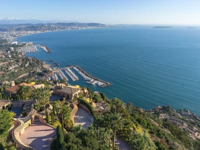 Image 6 | 13 bedroom villa for sale with 23,789m2 of land, Theoule sur Mer, Alpes-Maritimes 6, French Riviera 195962