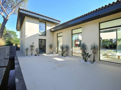 Image 3 | 6 bedroom villa for sale with 3,800m2 of land, Ramatuelle, St Tropez, French Riviera 195963