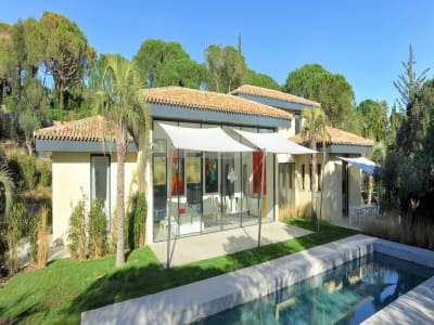 Image 5 | 6 bedroom villa for sale with 3,800m2 of land, Ramatuelle, St Tropez, French Riviera 195963