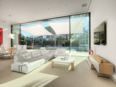 Image 9 | 6 bedroom villa for sale with 3,800m2 of land, Ramatuelle, St Tropez, French Riviera 195963
