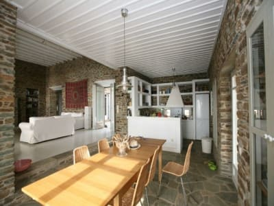 Image 10   4 bedroom villa for sale with 4,250m2 of land, Andros, Cyclades Islands 196103