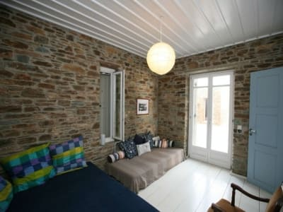 Image 15   4 bedroom villa for sale with 4,250m2 of land, Andros, Cyclades Islands 196103