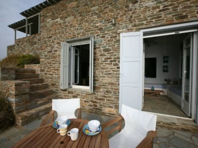 Image 16   4 bedroom villa for sale with 4,250m2 of land, Andros, Cyclades Islands 196103