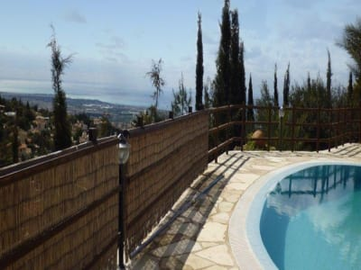 Image 2 | 4 bedroom villa for sale, Kamares, South West Cyprus, South Cyprus 197250