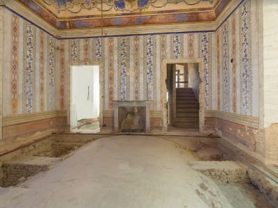 Image 10 | 10 bedroom castle for sale with 40,000m2 of land, Alessandria, Piedmont 197402
