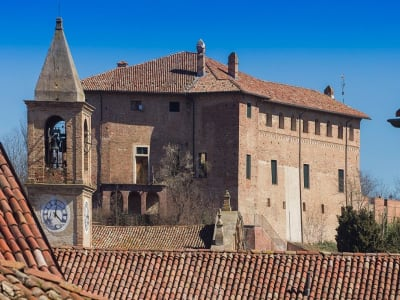 Image 5 | 10 bedroom castle for sale with 40,000m2 of land, Alessandria, Piedmont 197402