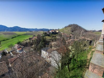 Image 8 | 10 bedroom castle for sale with 40,000m2 of land, Alessandria, Piedmont 197402