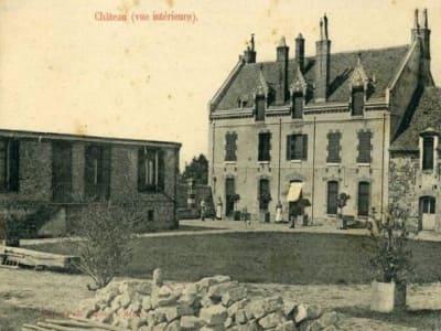Image 29 | 11 bedroom French chateau for sale with 1,236,000m2 of land, Paris, Seine-et-Marne , Paris-Ile-de-France 197433