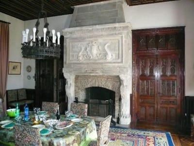 Image 8 | 11 bedroom French chateau for sale with 1,236,000m2 of land, Paris, Seine-et-Marne , Paris-Ile-de-France 197433