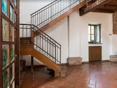 Image 12 | 4 bedroom villa for sale with 1,200m2 of land, Milan, Lombardy 198388