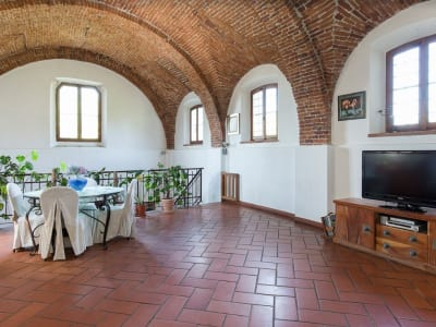 Image 13 | 4 bedroom villa for sale with 1,200m2 of land, Milan, Lombardy 198388