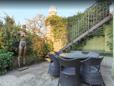 Image 19 | 4 bedroom penthouse for sale, Milan, Lombardy 198389