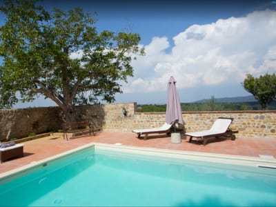 Image 10 | 8 bedroom hotel for sale with 6,000m2 of land, Perugia, Umbria 198691
