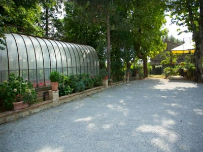 Image 12 | 8 bedroom hotel for sale with 6,000m2 of land, Perugia, Umbria 198691