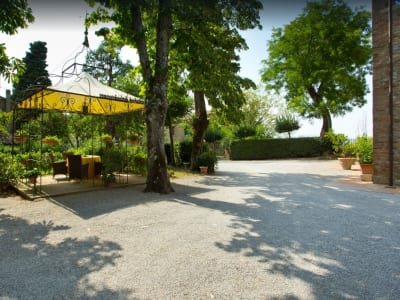 Image 13 | 8 bedroom hotel for sale with 6,000m2 of land, Perugia, Umbria 198691