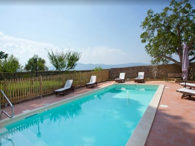 Image 4 | 8 bedroom hotel for sale with 6,000m2 of land, Perugia, Umbria 198691