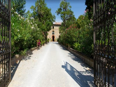 Image 8 | 8 bedroom hotel for sale with 6,000m2 of land, Perugia, Umbria 198691
