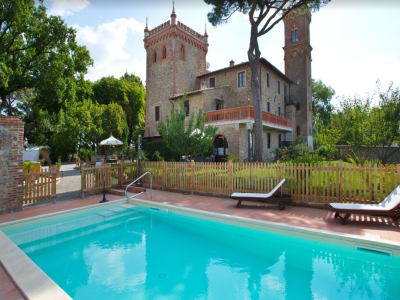 Image 9 | 8 bedroom hotel for sale with 6,000m2 of land, Perugia, Umbria 198691