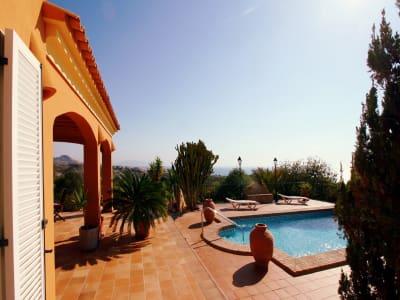 Image 12 | 5 bedroom villa for sale with 2,500m2 of land, Mojacar, Almeria Costa Almeria, Andalucia 198903