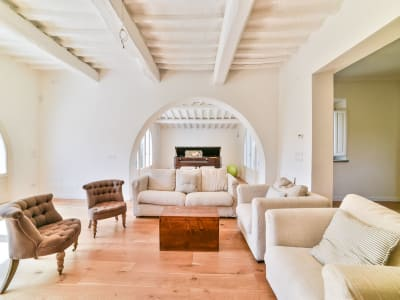 Image 11 | 6 bedroom house for sale with 20,000m2 of land, Bagno a Ripoli, Florence, Chianti 200148