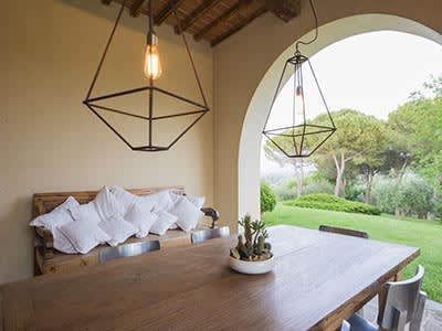 Image 11   6 bedroom villa for sale with 110,000m2 of land, Florence, Chianti 200169