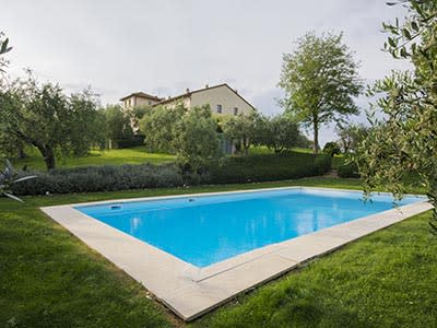 Image 2   6 bedroom villa for sale with 110,000m2 of land, Florence, Chianti 200169