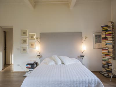 Image 24   6 bedroom villa for sale with 110,000m2 of land, Florence, Chianti 200169