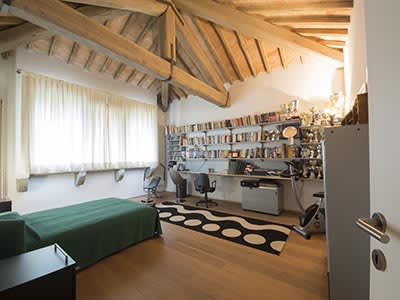 Image 25   6 bedroom villa for sale with 110,000m2 of land, Florence, Chianti 200169