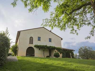 Image 4   6 bedroom villa for sale with 110,000m2 of land, Florence, Chianti 200169