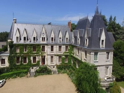 Image 19 | 16 bedroom French chateau for sale with 70,000m2 of land, Tours, Indre-et-Loire , Centre 200312