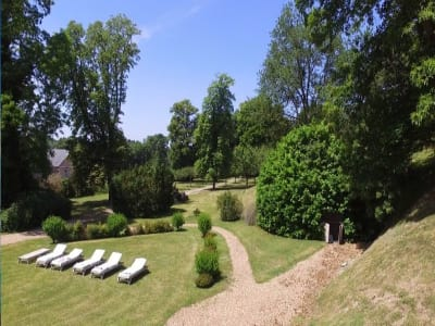 Image 23 | 16 bedroom French chateau for sale with 70,000m2 of land, Tours, Indre-et-Loire , Centre 200312