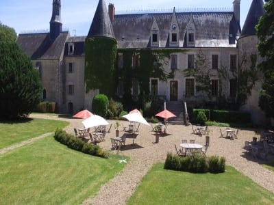 Image 24 | 16 bedroom French chateau for sale with 70,000m2 of land, Tours, Indre-et-Loire , Centre 200312