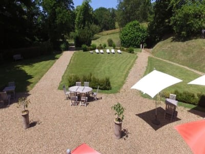 Image 25 | 16 bedroom French chateau for sale with 70,000m2 of land, Tours, Indre-et-Loire , Centre 200312
