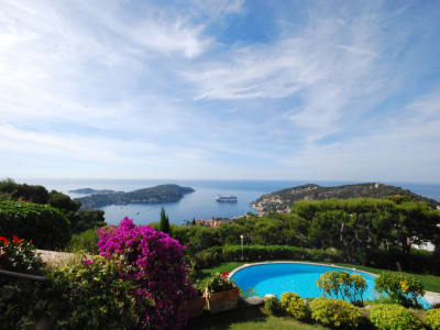 Image 1   4 bedroom apartment for sale, Mont Boron, Nice, French Riviera 200558