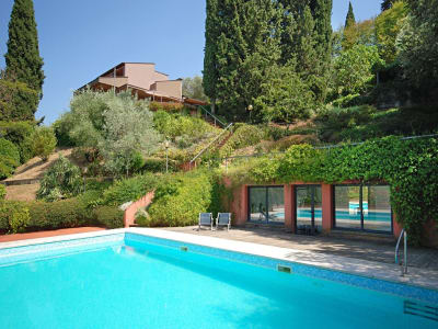 Image 1   6 bedroom villa for sale with 26,000m2 of land, Florence, Chianti 201026