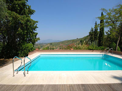 Image 9   6 bedroom villa for sale with 26,000m2 of land, Florence, Chianti 201026